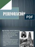 PERFORACIÓN (1)