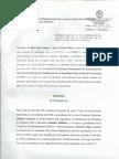 Solicitud Al Tsj Interpretacion Art 296 Constitucion Rectores c