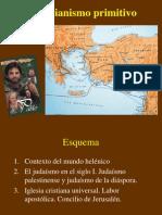 El Cristian is Mo Primitivo 1