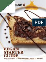 Vegan Starter Guide