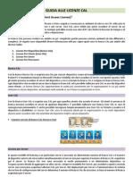 Guida_CAL2009