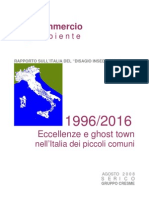 Rapporto-Integrale Disagio Insediativo 2008