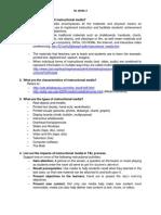 EDU 3105 Instructional Media