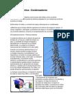 Potencia Electrica y Condensadores Experiencia 6