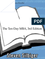 10 day mba