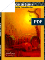 Novela de Juan Ladislao Ramírez Chacaltana (1)