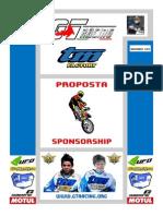 brocure stagione 2013 gt racing