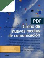 Diseño de Nuevos Medios de Comunicacion