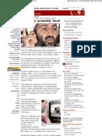 BBC NEWS  South Asia   Bin Laden Probably Dead