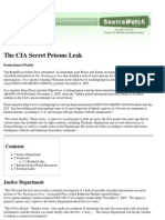 The CIA Secret Prisons Leak - SourceWatch_011_011
