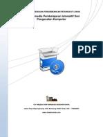 Proposal CD Pengenalan Komputer