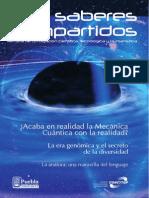Revista Saberes Anio01 Num01
