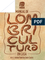 Manual de Lombricultura en Casa