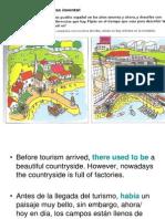 El Turismo - Antes y Despues[1]