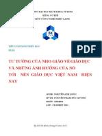 39590268 Tieu Luan Triet Hoc