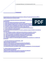 Manual de Derecho de Pensiones