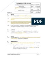 FN_Chapter 01- The Revenue Cycle - 1.01 Point of Sale Revenues
