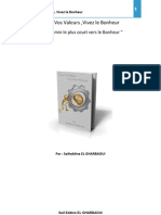 VivezVosValeurs eBook