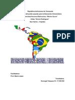 Instancia de Integracion Comercial e Internacional