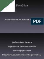 Domótica_electrónica