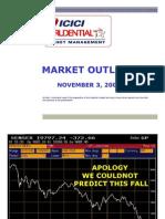 ICIC PRU Market PPT