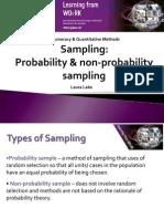 3 Sampling probability non probability.ppt