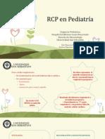 RCP en Pediatría (1)