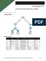 CCNAS_Chp2_ PTActA_Syslog-SSH-NTP_Instructor.doc