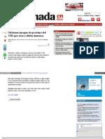 Obtienen imagen de proteína del VIH que ataca células inmunes