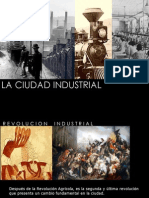 12 Ciudad Industrial - Moderna