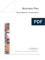 GKG Bus Plan Devt Framework 5