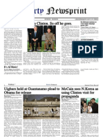Libertynewsprint 8-6-09 Edition