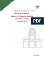 fundamentos químicos aplicados a la ingenieria nautica