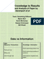 Data to Knowledge to Results Rev4.ppt