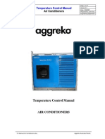 TC Manual Air Conditioners