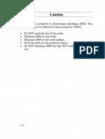 HP 41800A Operation Manual