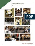 2010-2011 IUP Annual Report