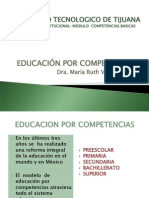 3. Competencias Genericas on Line