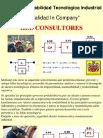 Confiabilidad Tecnológica - HEE Consultores