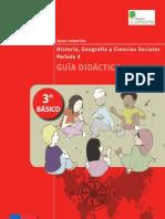 3º Guía didáctica