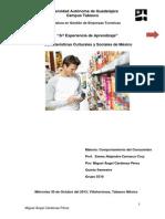 E.a Comportamiento Del Consumidor-Miguel Cardenas