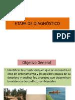 ETAPA DE DIAGNÓSTICO