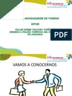 Presentación distrito V