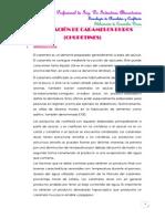ELABORACIÓN DE CARAMELOS DUROS
