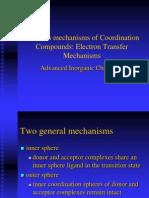 1060 H_Fansuri React Mech of Coord Compd_Electron Transfer Mechanism