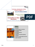 connections in steel structures.pdf
