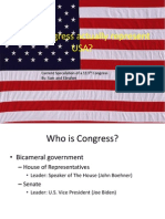 Does Congress Actually Represent USA