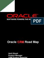 Oracle crm_presentation