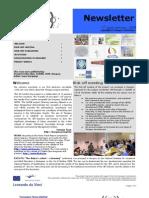 Tenegen Newsletter 1 2009 January