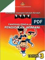 Panduan Pengajaran Pendidikan Jasmani Tahun 3.pdf